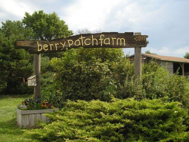 Berry Patch Farm - Iowa Haunted Houses
