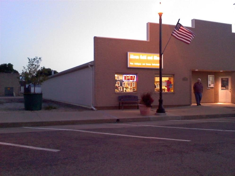 Dog Friendly Stores Manchester Ia